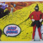 Ranger Half Dome - Gigsville card front