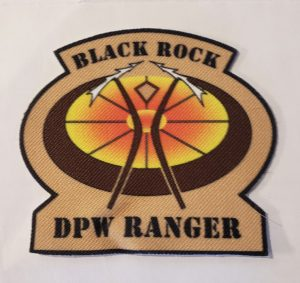 DPW Ranger patch -revision 1