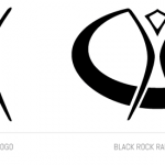 Burning Man vs Black Rock Ranger Logo