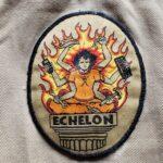 Echelon patch